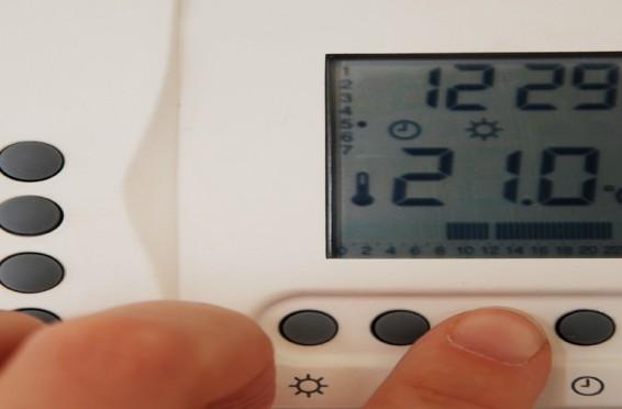 Instalacion y reparacion de climatizacion y aire acondicionado